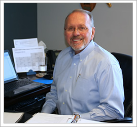 Richard Franks attorney at law