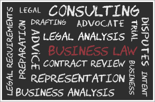 general business attorney