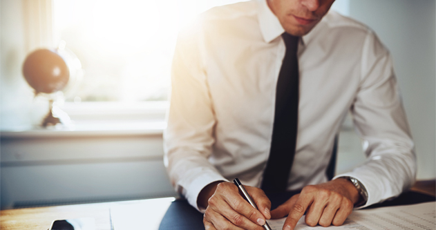 Using an Attorney For Your Business